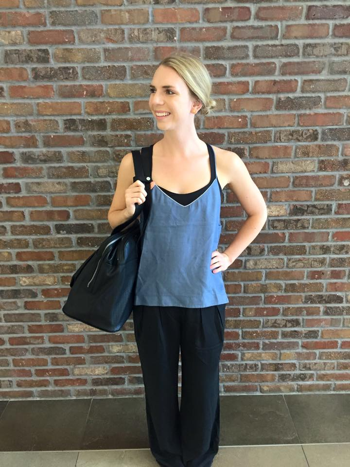 lululemon wave-and-flow-camisole breezy-pant