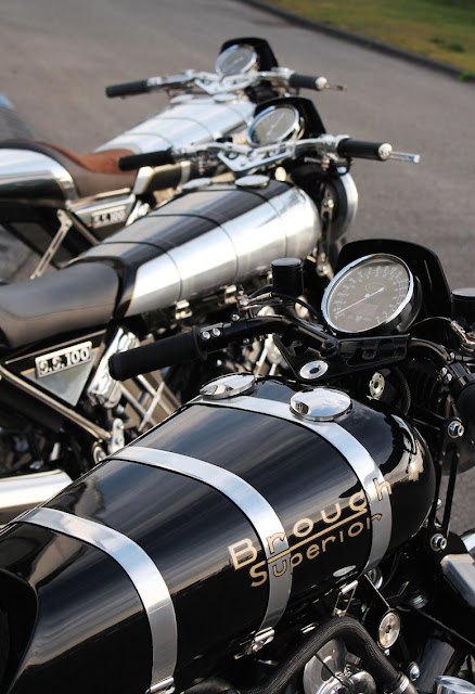 Brough Superior SS100 HD Wallpaper