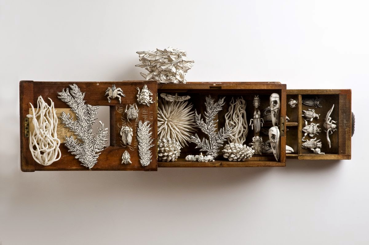13-Nature-Box-Katharine-Morling-Porcelain-Sculptures-www-designstack-co