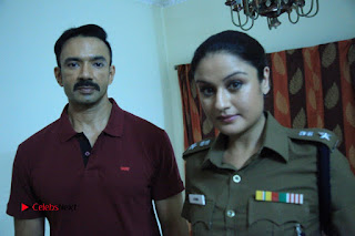 Vincent Asokan Sonia Agarwal Akhil Saran Nayana Starring Yevanavan Movie Stills  0028.jpg