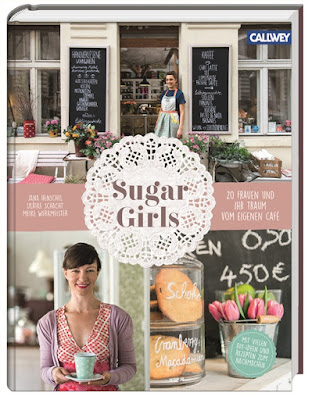 Cover Buch Sugar Girls