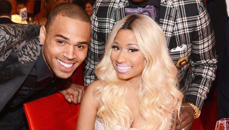 """Nicki Minaj, Chris Brown e um time poderoso de rappers participam do novo single do DJ Khaled, """"Do You Mind""""!"""