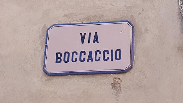 Boccaccio Decameron
