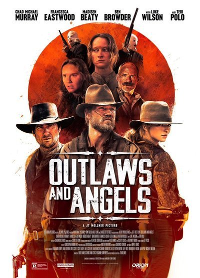 Outlaws and Angels (2016) Subtitle Indonesia