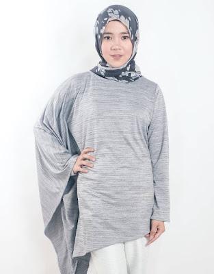 Tiffany Kenanga Hijab Modest Moslem Fashion Untuk Yang