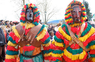 e31c88d27 Pedras Rolantes: O Carnaval na Tradição Popular