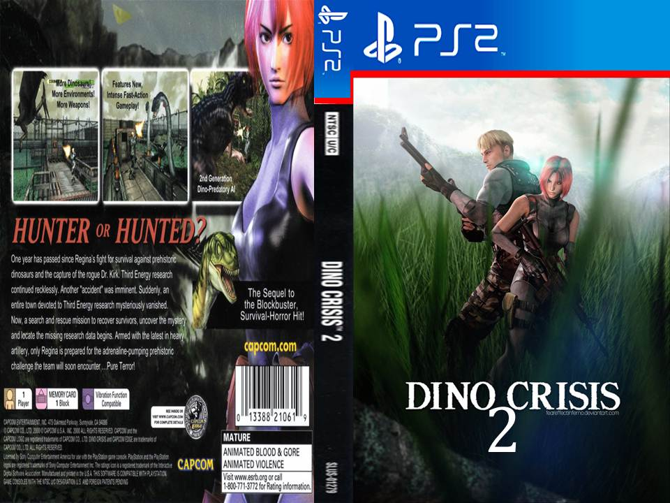 Dino Crisis 2 Descargas De Juego Psp :: bipernami gq