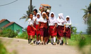 UN Dihapus, Anggaran Dialihkan ke Ujian Sekolah