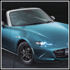 Mazda MX-5 Shop Options
