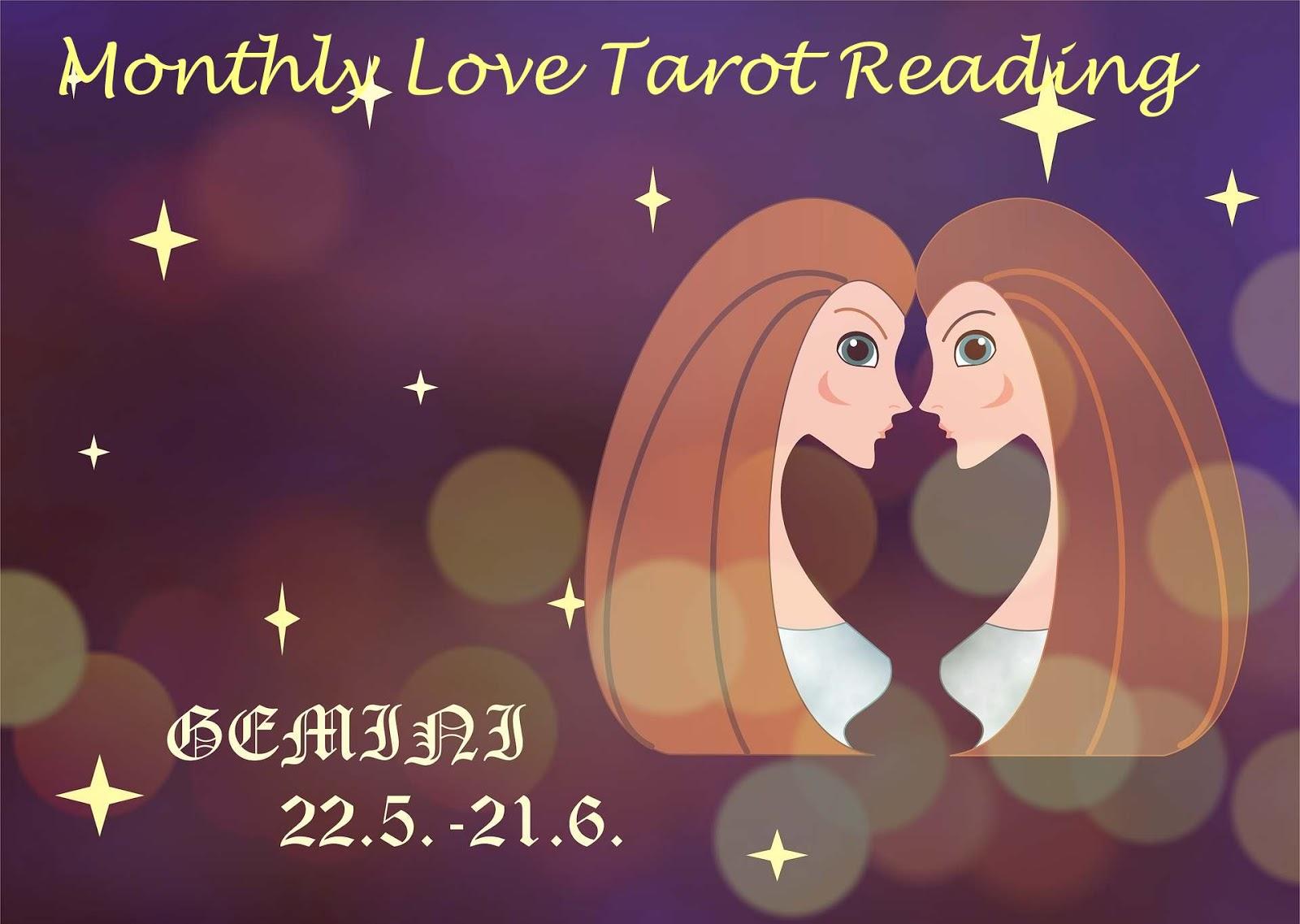 Gemini ♊ - Love Tarot Reading October 2017 Dreams come true
