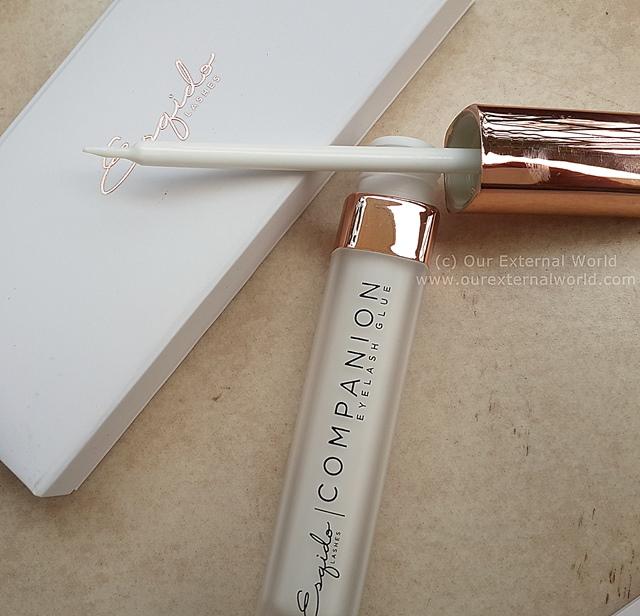 Companion Eyelash Glue
