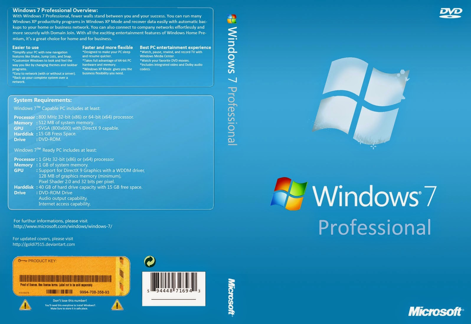 windows 7 32 64 bit iso