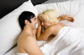 Here are Some 8 Easy Sex Positions that Everyone Can Try - This Means You Can try too