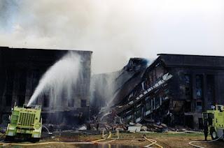 9-11 Pentagon Emergency Response conjugando adjetivos
