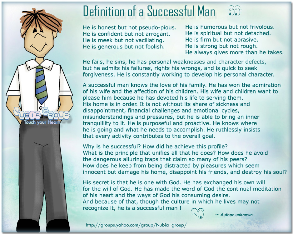 an explanation about yahoos success The definition of success - most people commonly describe success, as being wealthy in life this is not the meaning entirely, the definition of success is simple a person is successful, if he or.