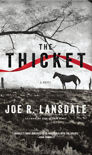 review of The Thicket by Joe R. Landsdale