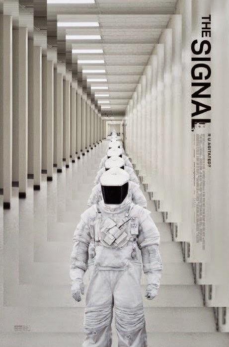 The Signal 2014 WEBRip ταινιες online seires oipeirates greek subs