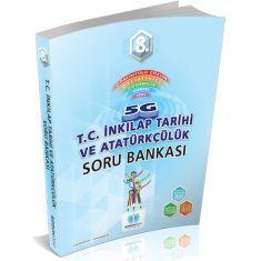 Sözün Özü 8.Sınıf 5G T.C. İnkılap Tarihi ve Atatürkçülük Soru Bankası