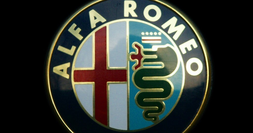 auto car logos alfa romeo logo. Black Bedroom Furniture Sets. Home Design Ideas