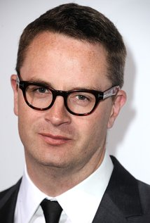 Nicolas Winding Refn. Director of Bronson