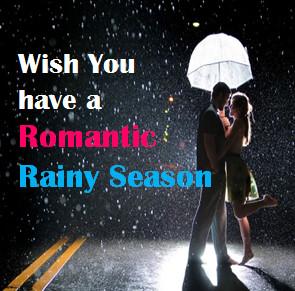 Latest Rainy Season DP Images For whatsapp