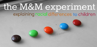 explaining racial differences to children