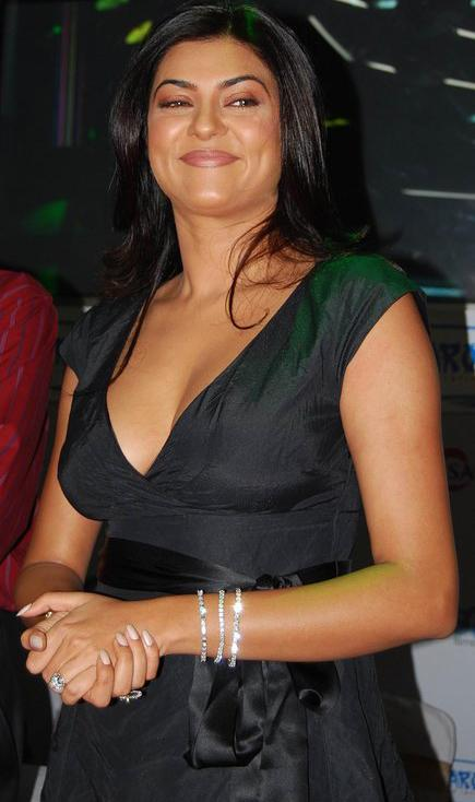 Sushmita Sen latest images