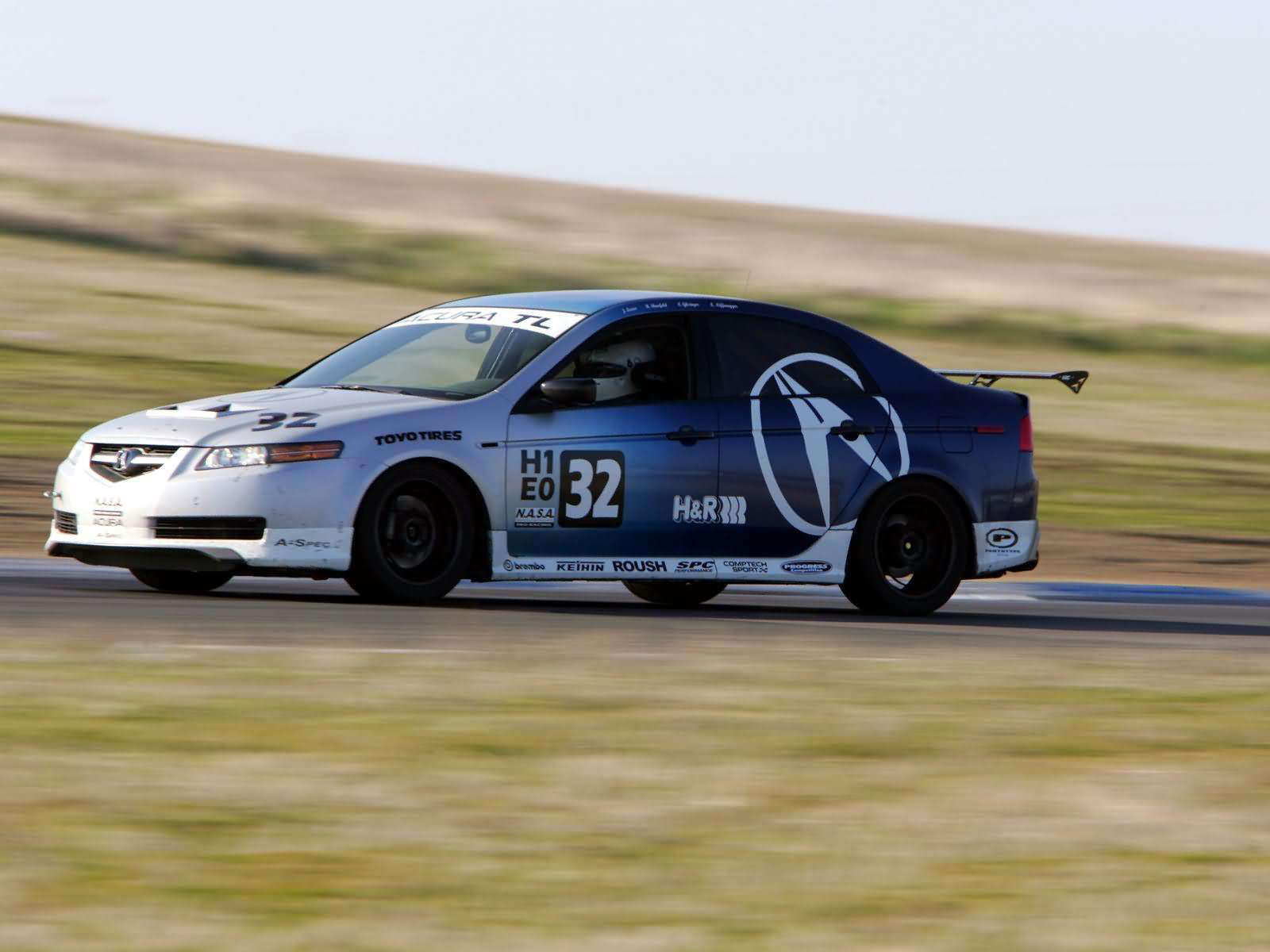 2004 Acura Tl 25 Hours Of Thunderhill Desktop Wallpaper HD Wallpapers Download free images and photos [musssic.tk]