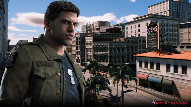 Mafia 3 Gameplay Screenshot 2