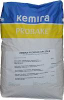 informasi roti: zat kimia C6H10CaO4 pada roti yang sangat berbahaya