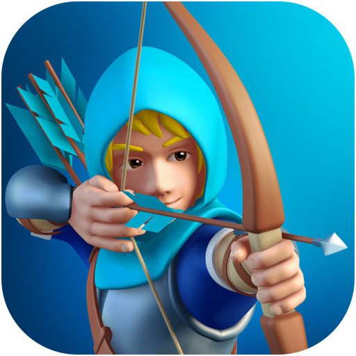 Tiny Archers Hack
