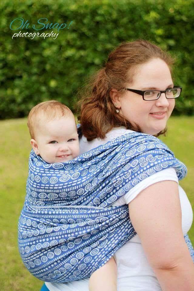 Babywearing Around Tulsa Let S Compare Standard Mj Vs