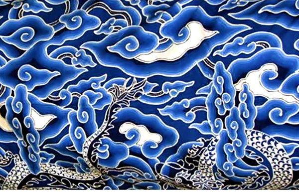 5 Ciri khas motif batik Cirebon - JDlines.com e763599553