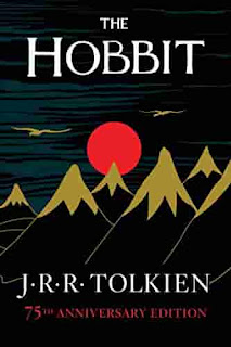 The Hobbit (Lord of the Rings) by J.R.R. Tolkien