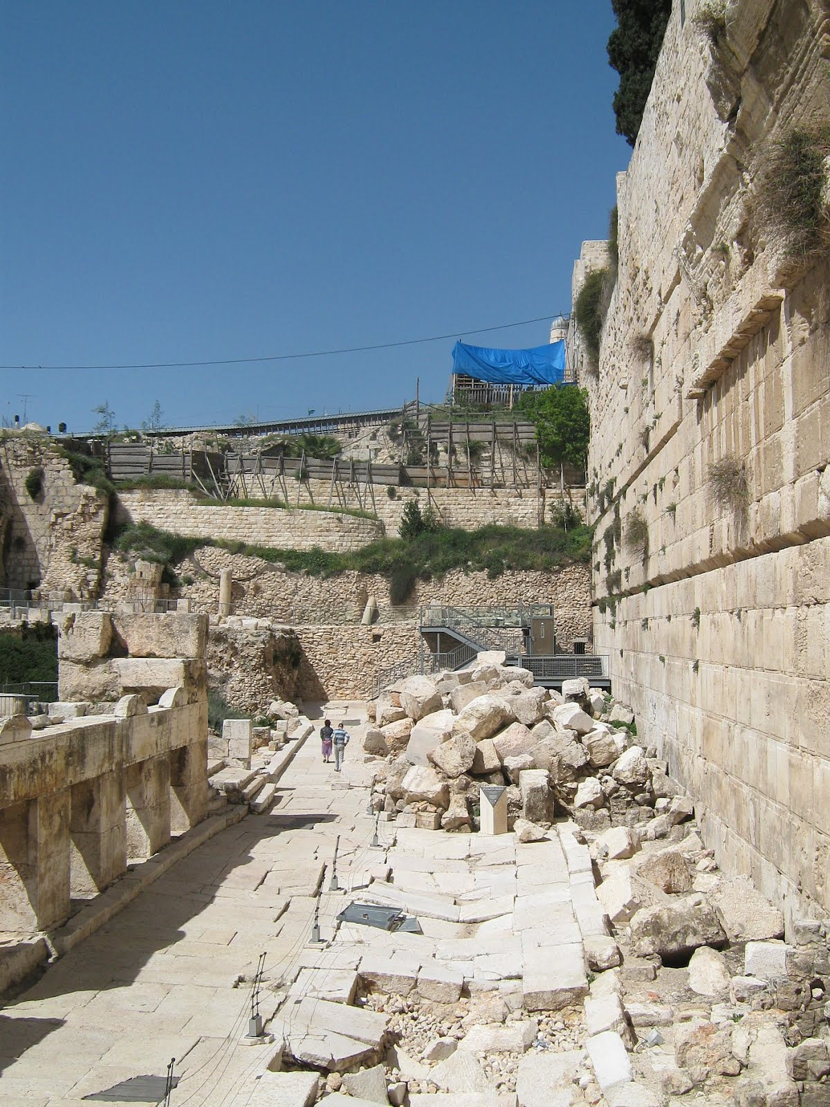 Henoch 180 S Christen Zionisten Blog Virtual Reconstruction