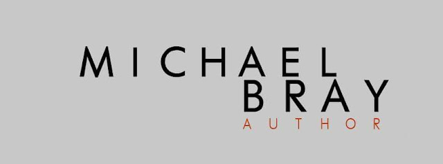 www.michaelbrayauthor.com