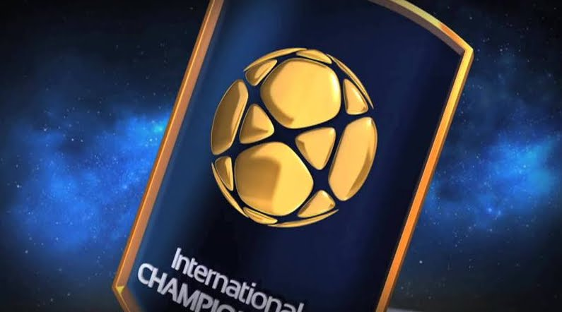Dove Vedere Juventus-Real e Milan-Barcellona Streaming | International Champions Cup
