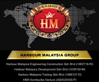 harbour malaysia group HMG