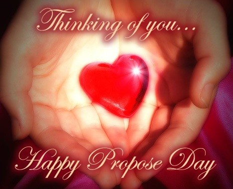propose day instagram image