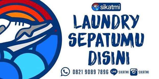 Lowongan Kerja Makassar Customer Service Sikatmi Laundry