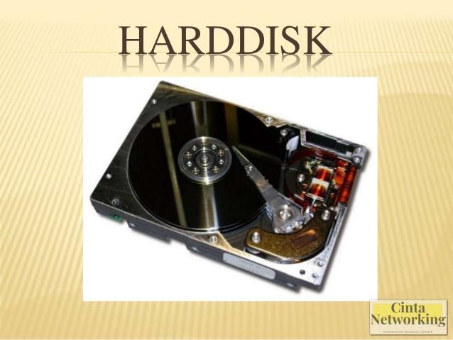 Pengertian Magnetic Disk Dan Contohnya Dalam Memori Exsternal - Cintanetworking.com