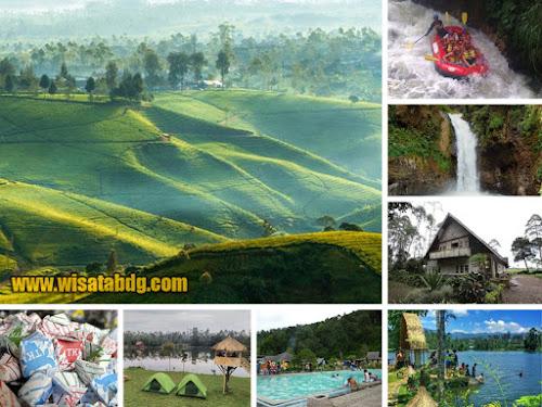 Tempat Wisata Favorit di Pangalengan