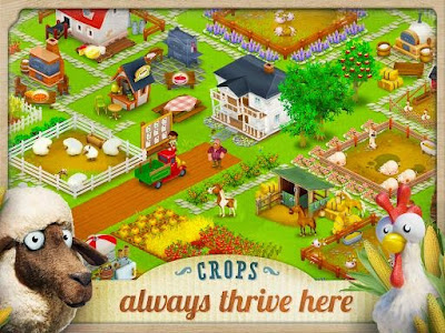 Hay Day 1.24.92 APK for Android | Free Android APK
