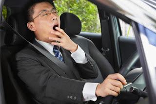 Penyebab Gangguan Tidur yang Membuat Sering Mengantuk