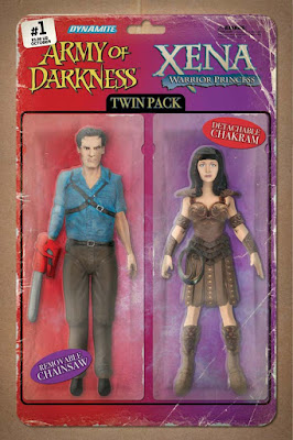 Army of Darkness  / Xena, Warrior Princess