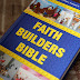 Review of the Faith Builders Bible from Zonderkidz