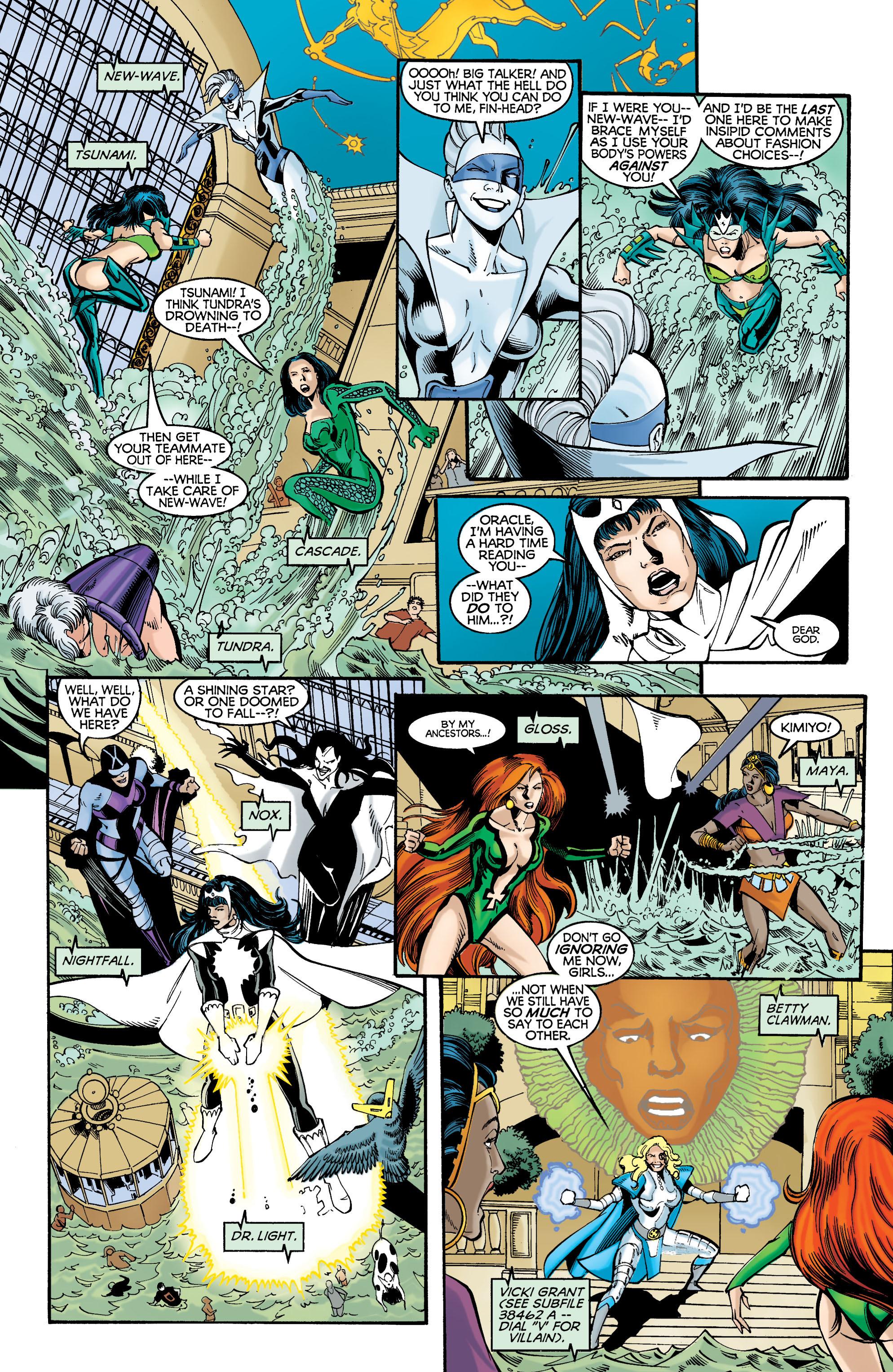 Read online Wonder Woman (1987) comic -  Issue #175 - 12
