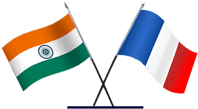 India and France Signed MoU