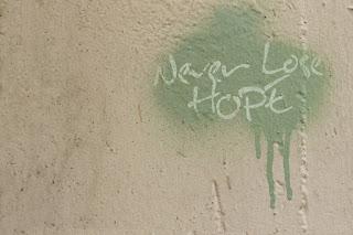 graffiti, quote, hope, inspiration, inspirational, inspire, advice, motivational, motivate, motivation, spray paint texture background