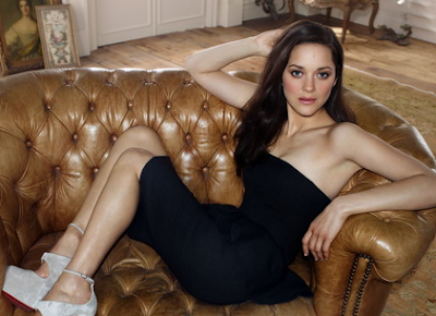Marion Cotillard Artis Hollywood Paling Hot 2016